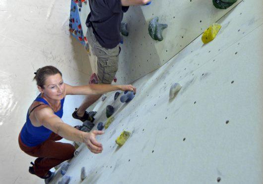 Monkeyspot - Boulderhalle