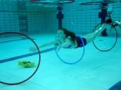 Schwimmgeburtstag bei Heyes