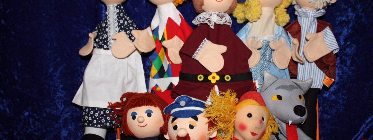 Puppentheater Märchenland