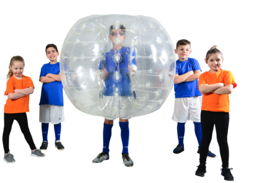 BubbleFootball Europe