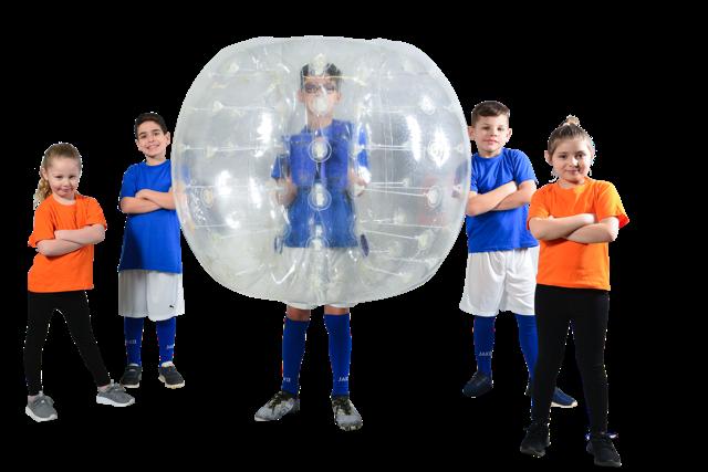 BubbleFootball Europe