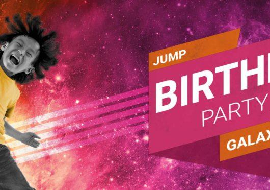 Ein unvergesslicher Jump Geburtstag in Heerdt