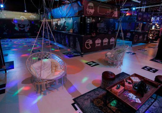 Virtual Reality erleben - ab sofort im 7th Space!